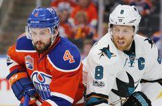 Edmonton Oilers vs. San Jose Sharks live stream, Game 3: TV schedule, online and more