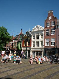 Alkmaar, Mient