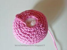 65 Super Ideas For Crochet Amigurumi Tuto Francais Crochet Simple, Crochet Diy, Crochet Amigurumi Free Patterns, Crochet For Kids, Crochet Hats, Knitted Hats Kids, Crochet Baby Cocoon, Crochet Mermaid, Free Knitting