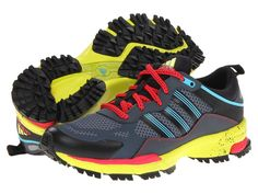 Women's adidas Running Response TR ReRun W Trail Running Shoe US 12 Medium NIB