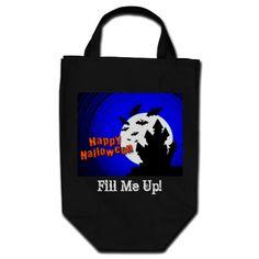 Happy Halloween 1 Bag