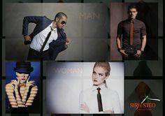 moda uomo e donna