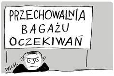 """Rys. Marcin Wicha  """"TP"""" 25/2012"""