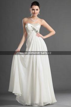 VÝPRODEJ! Svatebních šatů č. 01121207