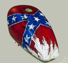 Sportster Tank Art - Page 14 - The Sportster and Buell Motorcycle Forum