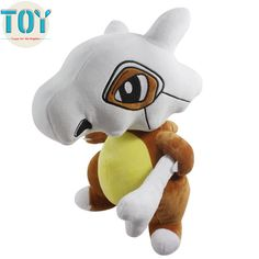 Find More Movies & TV Information about New Pokemon Cubone Plush Toys Anime Baby Dolls Kids Birthday Gift Peluche Brinquedos with Tag 32cm Tracking,High Quality gift tablet,China gift bags new york Suppliers, Cheap gift box shaped cakes from Toys in the Kingdom on Aliexpress.com