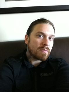 Brent Smith... the most hauntingly amazing voice I've ever heard