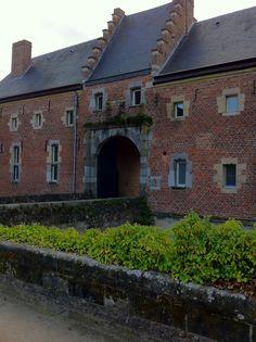 Alden Biesen Castle, Bilzen Belgium