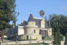 A Road Trip To 9 Of Southern California's Most Majestic Castles