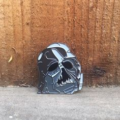 Repost @budzpinz  NEW PIN DROP:  Darth Vader Melted Helmet Do you remember this awesome scene from Episode VII? This 1.5 inch piece of history is now available in our shop. Don't wait on it because these are LIMITED. Link in bio!   http://ift.tt/2rCCqzt    (Posted by https://bbllowwnn.com/) Tap the photo for purchase info.  Follow @bbllowwnn on Instagram for the best pins & patches!