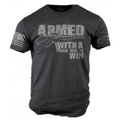 Armed by gruntstyle.com