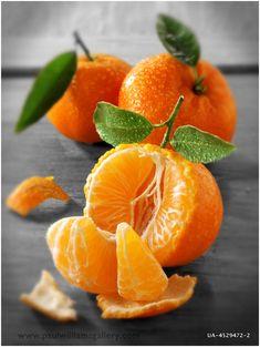7 Amazing Health Benefits Of Tangerine Fruit