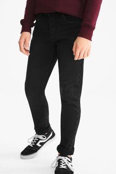 THE SLIM JEANS - thermo-jeans - Jog Denim | C&A Slim Jeans, Jogging, Skinny, Denim, Pants, Shopping, Black, Fashion, Fashion Trends