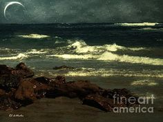 """""""September Sea"""" ~ © 2015 RC deWinter ~ All Rights Reserved"""