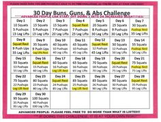 It's a new month and it's always a good opportunity to start a new goal. Join us in a Buns, Guns, and Abs Challenge for the month of November.  It's 3 simple exercises you can do quickly from anywhere – Do it in the morning, right before bed, or even your lunch break. It will …