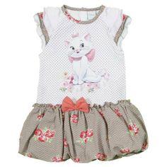 Disney - Robe - Manches 1/2 - Bébé Fille Disney, http://www.amazon.fr/dp/B00AK8POXU/ref=cm_sw_r_pi_dp_-zyltb1H2SVKD