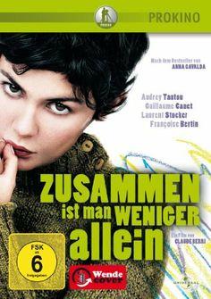 Zusammen ist man weniger allein DVD ~ Audrey Tautou, http://www.amazon.de/dp/B00116XTWI/ref=cm_sw_r_pi_dp_tzWutb0FXG659