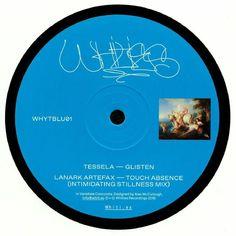 Tessela | Lanark Artefax - Blue 01 (Whities) #music #vinyl #musiconvinyl #soundshelter #recordstore #vinylrecords #dj #Techno
