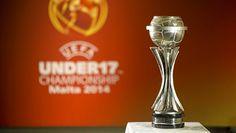 Futbolli Hollandez: Kampionati Europian Under 17: Hollanda - Anglia 1-...