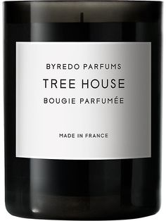 Byredo Women's Tree House Candle 240g #affiliate