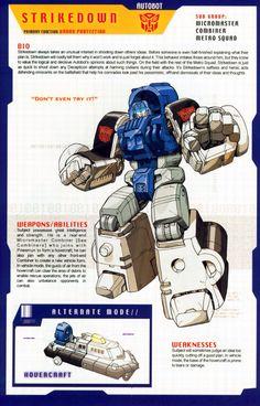 Stikedown Transformers Decepticons, Transformers Characters, Transformers Movie, Gi Joe, Transformers Generation 1, Funny As Hell, Classic Cartoons, Jojo Bizzare Adventure, Classic Toys