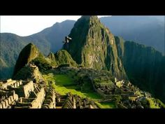 UFO SIGHTINGS DAILY: UFO Hovers over Ancient Ruins of Machu Picchu, Peru taken by Tourist, Feb 2012 VIDEO News..