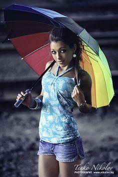 Umbrella #umbrella #parasol