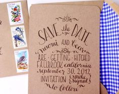 Oh So Beautiful Paper: A Paper Blog –Unique and Custom Wedding Invitation Ideas and Modern Stationery
