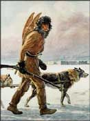 This site is an amazing resource for learning about the Fur Trade in Canada