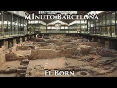 Venha ver nosso terceiro vídeo da WebSerie Minuto Barcelona, onde visitamos o El Born, era um antigo mercado, e quando foram fazer a ampliação do mesmo, um estacionamento, foram descobertas ruínas romanas. #TurMundial #Barcelona #Europa #Espanha #ElBorn #RuinaRomana #MercadoAntigo  http://www.turmundial.com/2016/12/minuto-barcelona-el-born.html