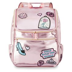 for sure with Disney kids' accessories including Disney backpacks and lunchboxes for kids. Cute Backpacks For School, Cute Mini Backpacks, Stylish Backpacks, Girl Backpacks, Backpacks For Kids, Canvas Backpacks, Cute Luggage, Faux Leather Backpack, Leather Backpacks