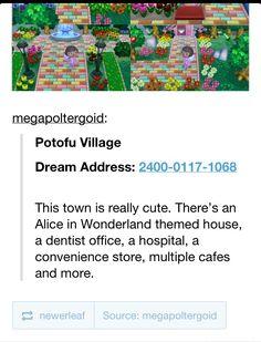 Cute town