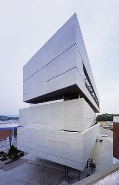 Kumho Gallery of the Housing Culture | USDSPACE