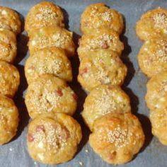 Τυροπιτάκια σε 5 λεπτάκια συνταγή από pavlidou sofia - Cookpad Sweets Recipes, Lunch Recipes, Healthy Recipes, Party Recipes, Mumbai Street Food, Dairy Free Diet, Cooking Together, My Best Recipe, Easy Cooking