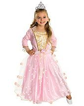 Girls Rose Princess Costume - Your gorgeous little girl will dazzle the masses in this incredible fiber optic costume. The Rose Princess Fiber Optic costume includes: dress with attached fiber optic twinkle skirt as shown. Princess Fancy Dress Costume, Princess Dress Kids, Fancy Dress Up, Princess Girl, Princess Costumes, Pink Dress, Queen Costume, Princess Party, Rose Costume