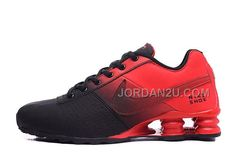 Nike Shox Drawing Grau Schwarz rot New Release Best Value
