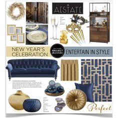 """""""New Year's Celebration With The Aestate"""" by jpetersen on Polyvore I think I have found my Polyvore fairy godmother LOL LOVE her style"""