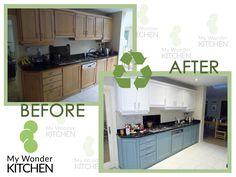 40 best kitchen respray images kitchen remodel kitchen remodeling rh pinterest com