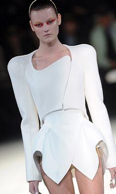 Thierry Mugler - Paris Fashion Week