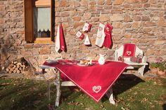 La cucina ispirata alle Dolomiti per vivere la convivialità con #Galtexstyle!