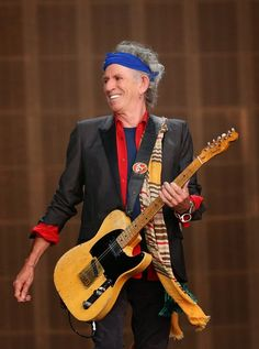 "Keith Richards Happy ""Stones"" Birthday! ..."