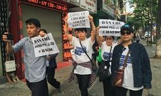 Vietnam jails six activists for up to 15 years for trying to 'overthrow state Latest News