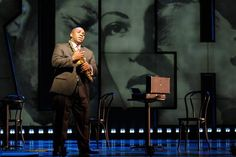 An opera based on the life of jazz legend Charlie Parker will get its New York City premiere at the storied Harlem venue this spring.