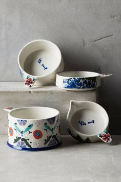Shop the Delphina Stacked Measuring Cups and more Anthropologie at Anthropologie today. Read customer reviews, discover product details and more.
