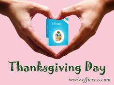 Here is special #gift for Happy #ThanksGivingDay~in this day, kindly share #Efficcess( #tasks, #diary, #contacts, #passwords, #notes, #reminder manager and so on) to your friends and social media. Once collect 10 shares/likes, then you can get one license of one-year free update; collect 20 shares/likes will get one lifetime license. Time is Limited, please hurry up, Go Go Go~~ www.efficcess.com