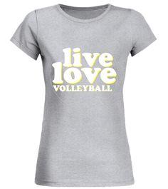 6fd683ac0 33 Best Beach Volleyball T-Shirt images | Beach volleyball ...