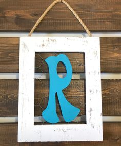 A personal favorite from my Etsy shop https://www.etsy.com/listing/463943607/5x7-chicken-wire-frame-initial-frame