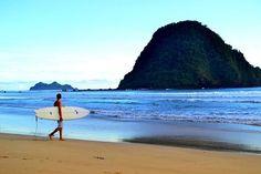 Beautiful Sunset, Beautiful Beaches, East Indies, Island Beach, Archipelago, Bali, Around The Worlds, Vacation, Places