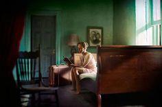 Cultura Inquieta - Hopper Meditations por Richard Tuschman