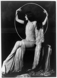 Virginia Biddle by Alfred Cheney Johnston,1920's